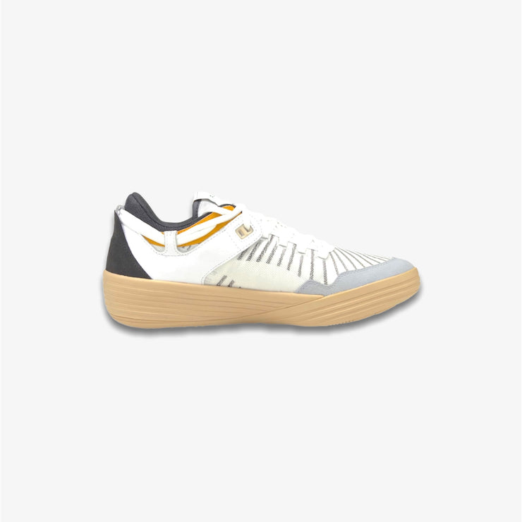Puma Clyde All-Pro Kuzma white pebble 194835-01