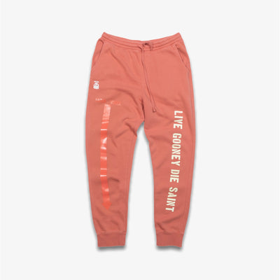B Wood Glow Runner Clay Court Sweatpants