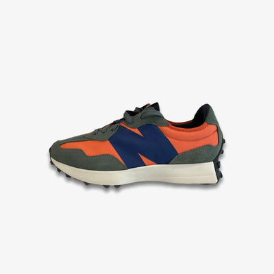 New Balance MS327TB Orange Navy