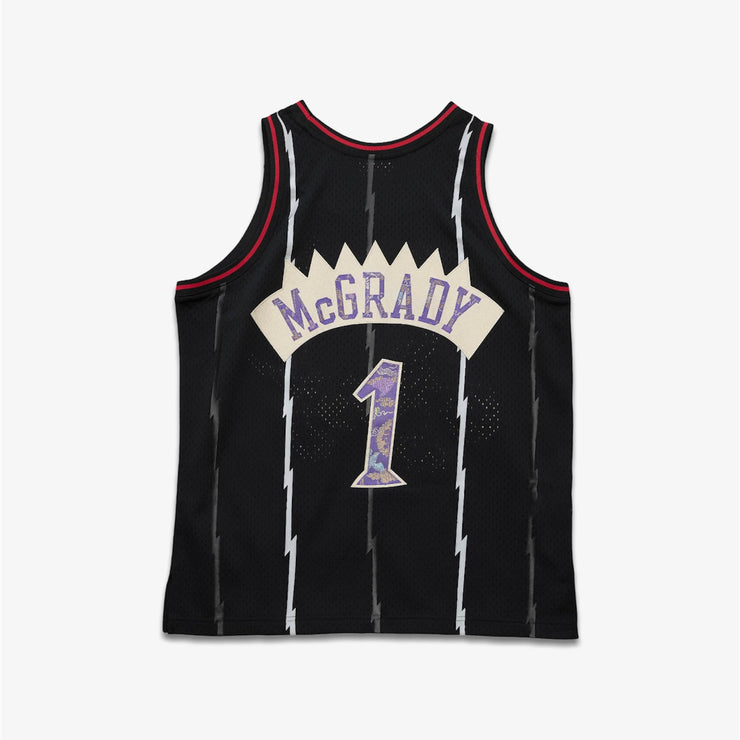 Mitchell & Ness NBA Lunar New Year Swingman Jersey Toronto Raptors McGrady