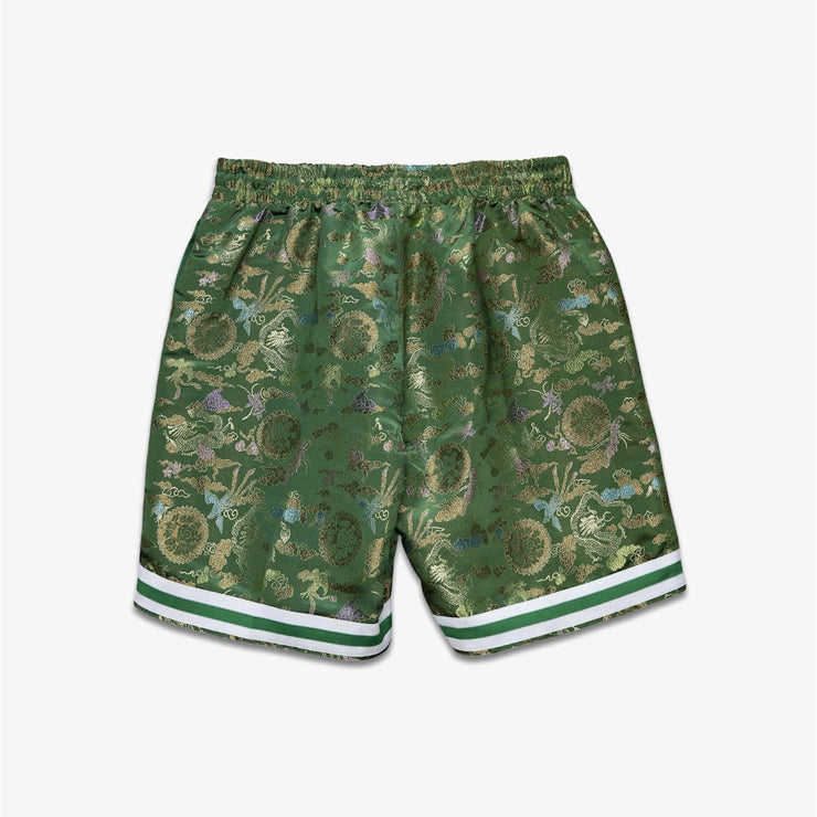 Mitchell & Ness NBA Lunar New Year Shorts Boston Celtics