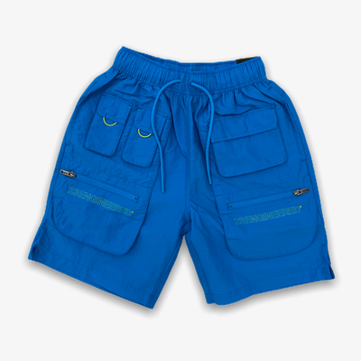 Jordan 23 Engineered Utility Shorts Blue Stardust CN7298-446