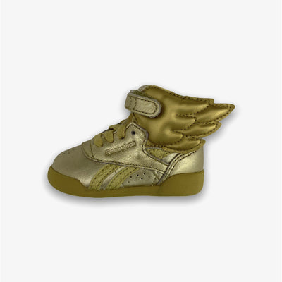 Reebok F/S HI Wonder Woman TD Gold FW4678