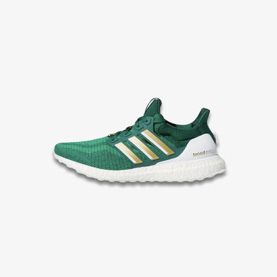 Adidas Ultraboost 2.0 DNA x PE FZ5485 Green