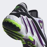 Adidas FYW 98 White Glory Purple Solar Green EG5196