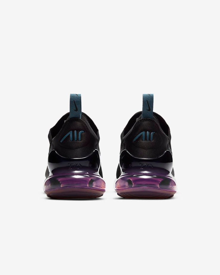 Women's Nike Air Max 270 Black White Light Arctic Pink DH1080-001
