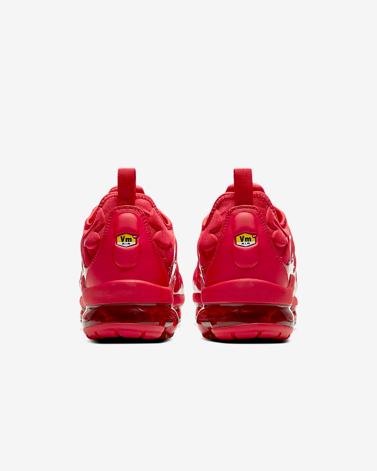 Nike Air Vapormax Plus University Red CW6973-600