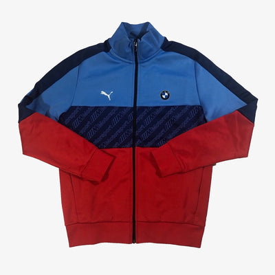 Puma BMW MMS T7 Track Jacket M Colors 596094-04