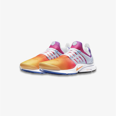 Nike Air Presto University Gold Hyper Crimson CJ1229-700