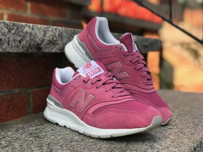 Women's New Balance CW997HCB Mineral Rose