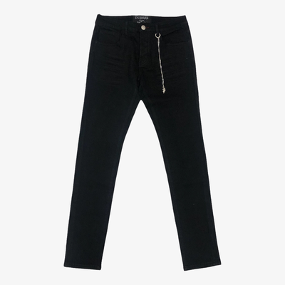 En Noir Denim 02 Black