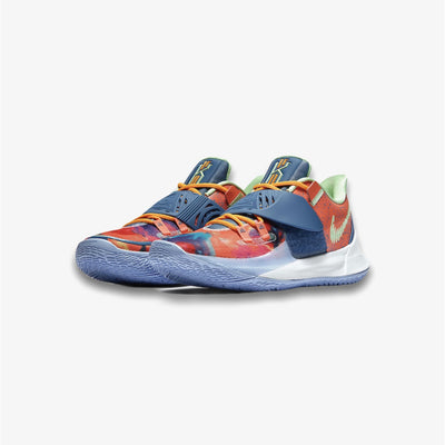 Nike Kyrie Low 3 Atomic Pink Stone Blue CJ1286-600