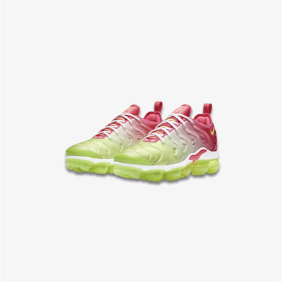 Women's Nike Air Vapormax Plus Multicolor Volt Hyper Pink DC2045-900