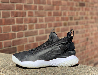 Air Jordan Proto-React Black white BV1654-001