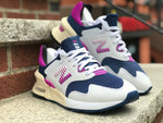 New Balance MS997JHA White Blue Purple