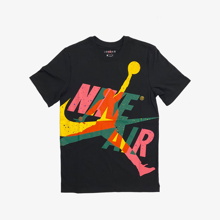 Jordan Jumpman Classics T-shirt Black CT6751-011