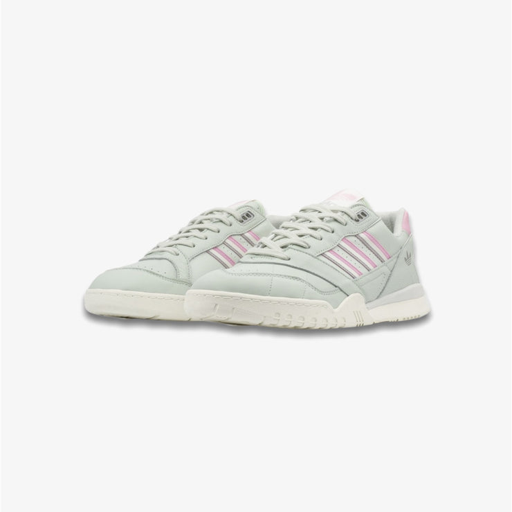 Adidas A.R. Trainer Linen Green True Pink Off White D98156