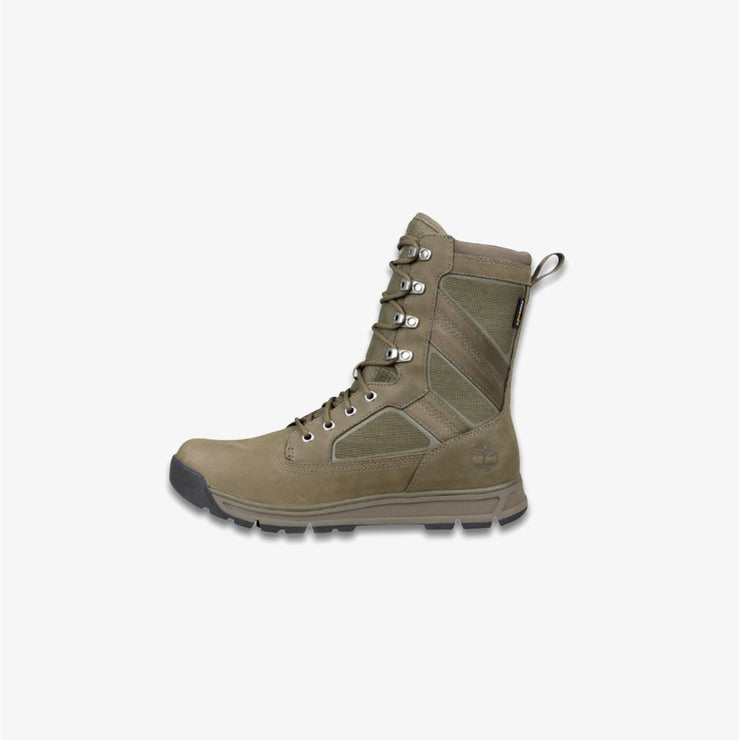 Timberland Field Guide Tall Dark Green TB0A1KW5