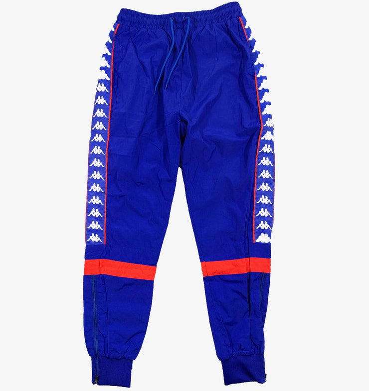 Kappa 222 BANDA BRAKA Pants Blue Red White