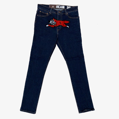 Ice Cream Mullen Jean Blue Jean