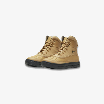 Nike Woodside 2 High GS Wheat Black 524872-703
