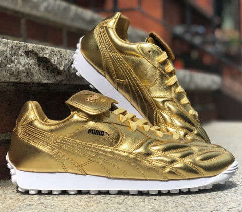 Puma King Avanti Trophy Gold 366619 01