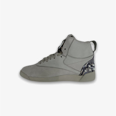 Reebok FS HI X Wonder Woman Grey FW4658