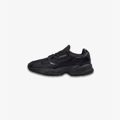 Adidas Womens Falcon Black G26880