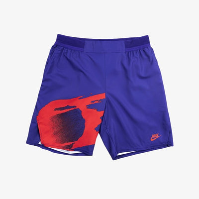 Nike Slam Shorts Blue CK9775-459