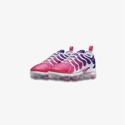 Women's Nike Air Vapormax Plus Multicolor Pink Blast Concord DC2044-900