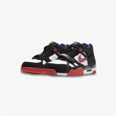 Nike Air Trainer 3 Black University Red White DC1501-001