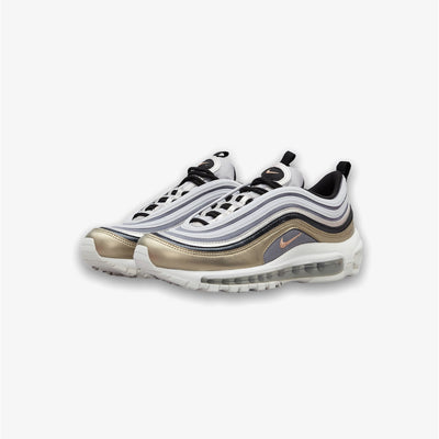 Nike Air Max 97 SE GS mtlc Platinum Mtlc Red bronze AV3181-001