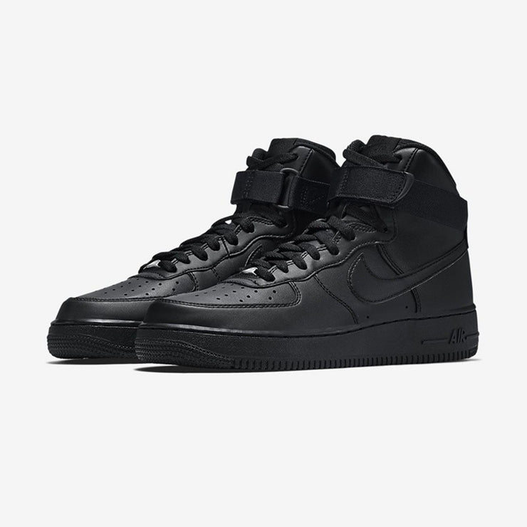 Nike Air force 1 High 07 Black 315121-032