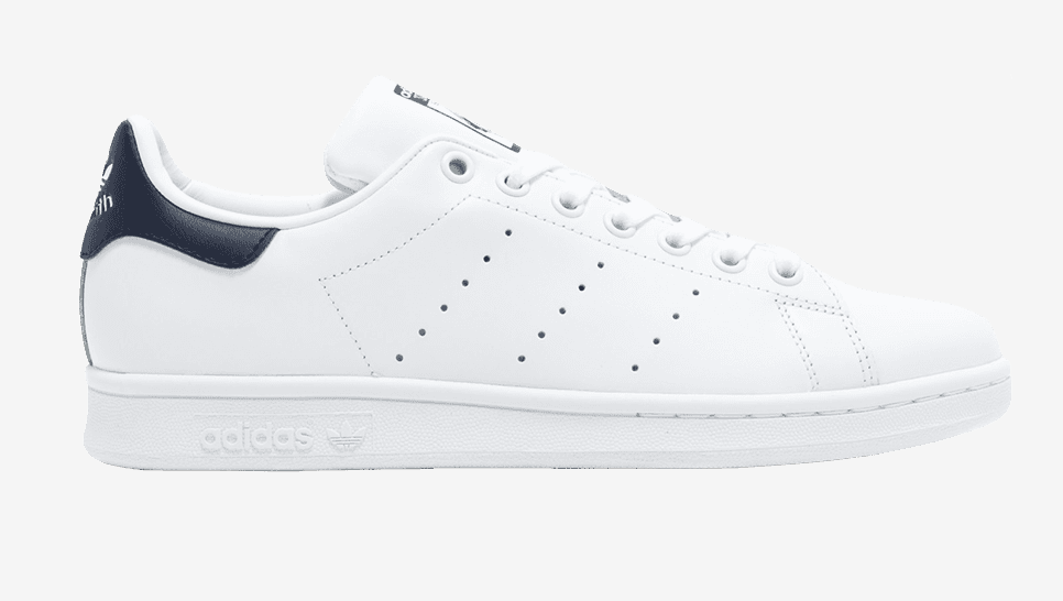 the best attitude 67270 06cd5 Adidas Womens Stan Smith White Core Navy S81020