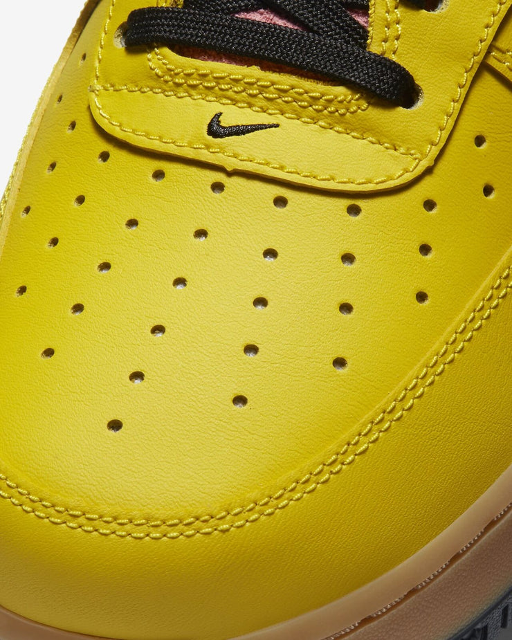 Nike Air Force 1 '07 LV8 3 Speed Yellow CZ7939-700