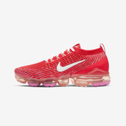 Nike Women's Air Vapormax Flyknit 3 track red white pink CU4756-600