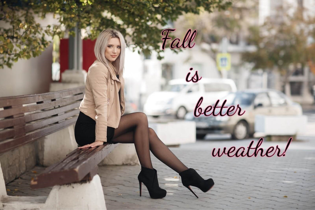 Fall is better weather at DSV! Fashions for the cool, Sweaters, Fannels, Denim, Dresses, high waist shorts, tops and tees!