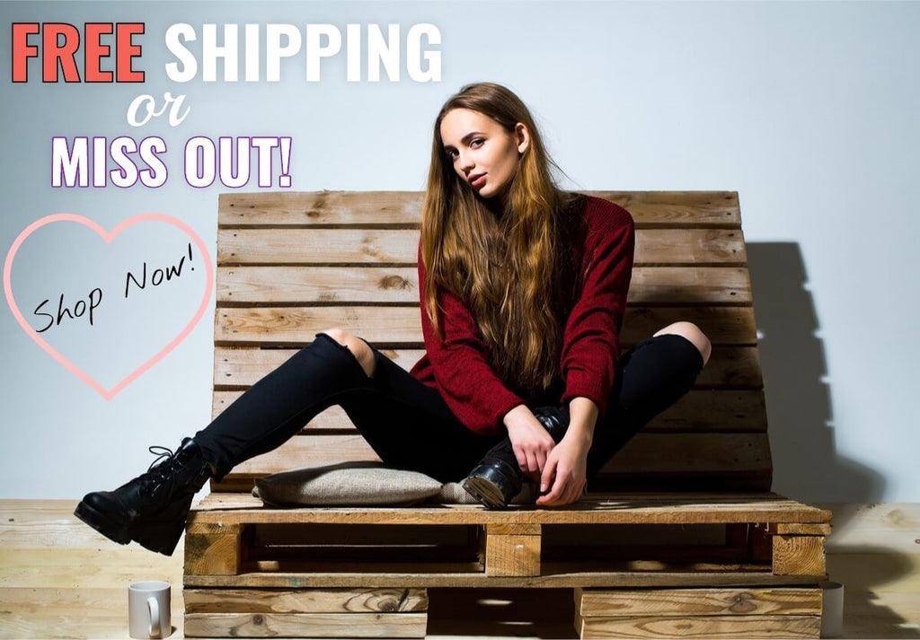 Free shipping at Dirty South Vintage, the leader in cool fashions for the best dressed woman!