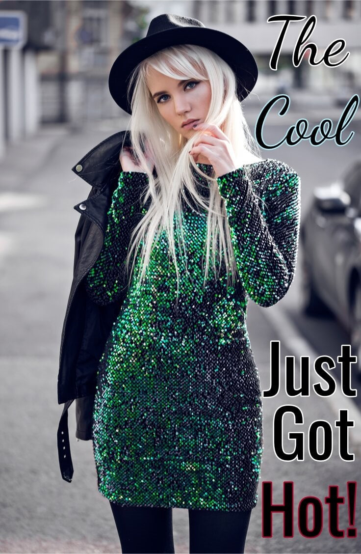 The cool, Just Got hot! Fall & Winter Fashions.