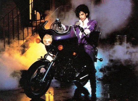 prince - rockstar little red corvette