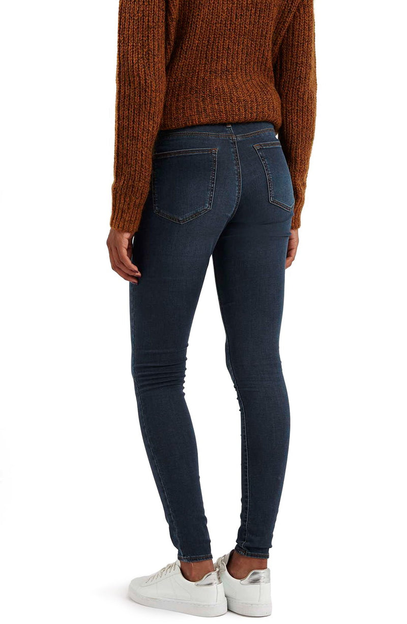 Moto 'Leigh' Skinny Jeans
