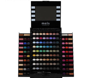 The makeup box you need!! 130 awesome colors!