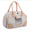 Pet Supplies Dog Cat Carrier Bag Travel Carrier Tote Luggage Bag Handbag Portable Shoulder Bag