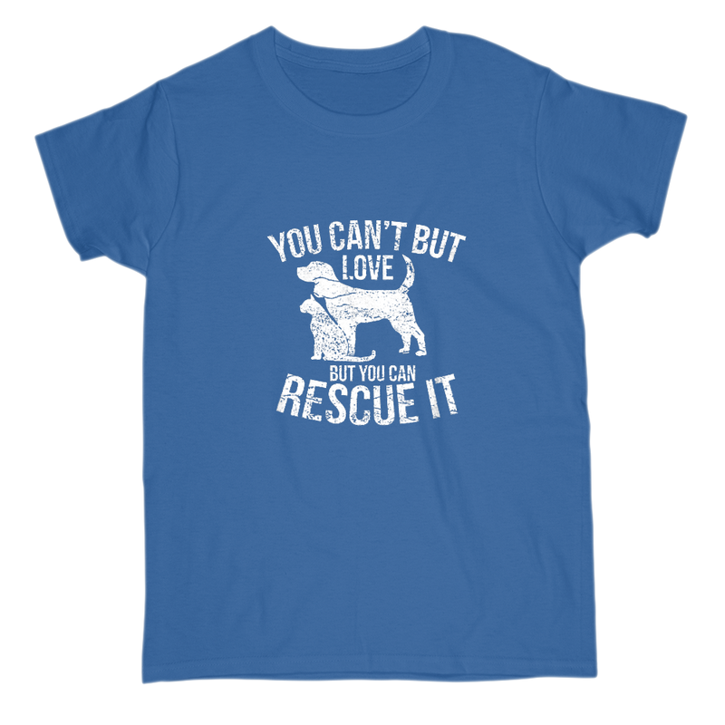 Rescue pets tees, all sizes & colors.