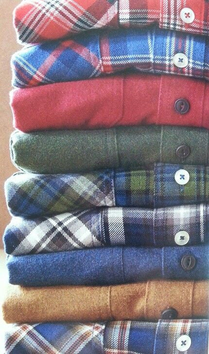 Mystery Sleeping Flannels: All Sizes & Colors
