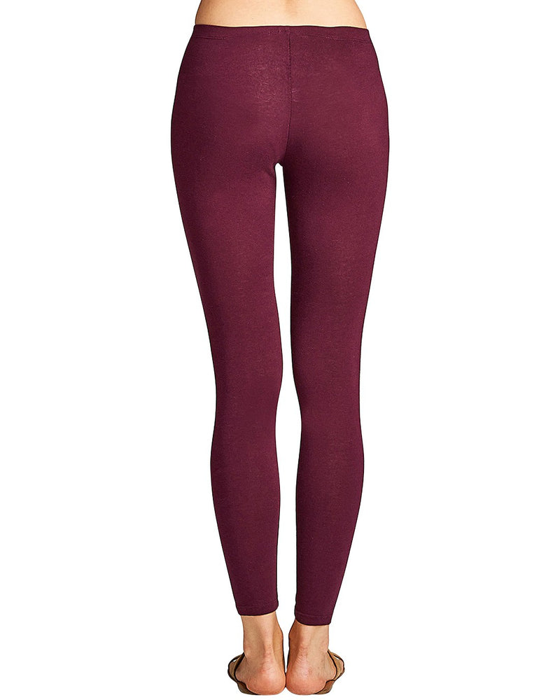 ladder cutouts stretch-knit athletic leggings.