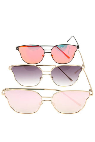 Designer Chic Princess Sunglasses