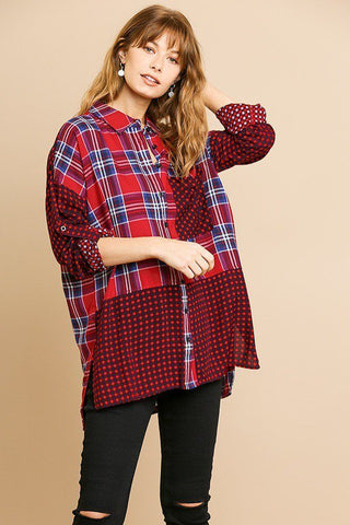 Love Your Mystery Vintage Flannels! All Sizes