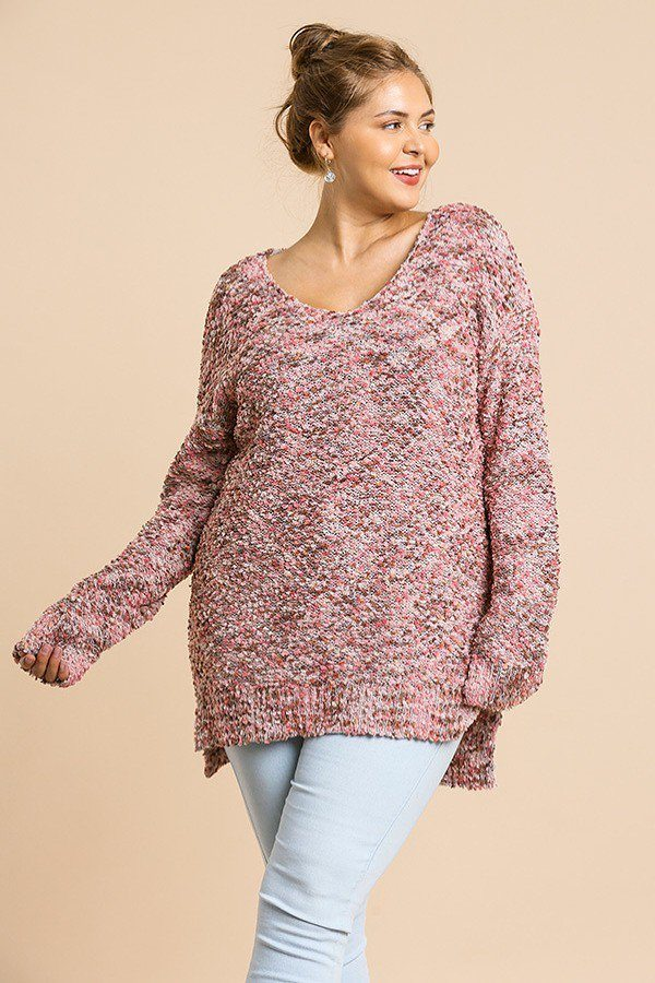 Plus Size Sweaters for all sizes