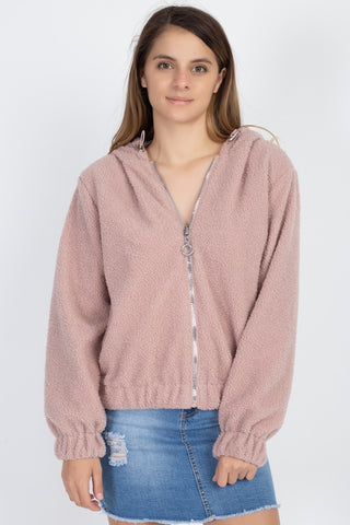 The color of snow sweater, All Sizes